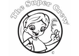 Music coloring pages for preschoolers: Super Crew Coloring Pages Fun Nutrition For Kids Superkids Nutrition