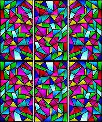 Window Patterns Best Decoration