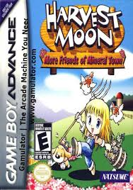 Hitman developer io interactive to develop james bond origin story. Harvest Moon More Friends Of Mineral Town Rom Download For Gba Gamulator
