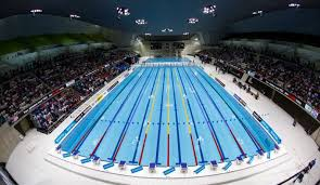 Swimming Pools Photos This is an olympic size swimming po