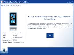 Não consigo atualizar o windows phone 7.5 do nokia lumia 800. Nokia Lumia Software Download Lasopacon