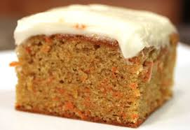 Easy Carrot Cake Recipe No Time To Cook