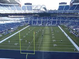 Seahawks Seating Chart Hawks Nest Centurylink Field View From Hawks Nest 147 Vivid Seats
