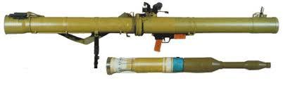 RPG 7 Roketatar Silahı Hakkında Genişçe Bilgi