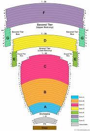 Sacramento Community Center Theater Tickets Sacramento