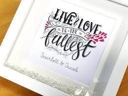 Sparklebox Height Chart Live Love Sparkle Box Frame