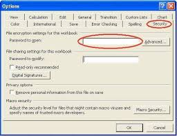 Encrypted Excel Files 3 Simple Ways To Encrypt Excel File
