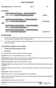 Service Agreement Samples Service Agreement Samples Template Business