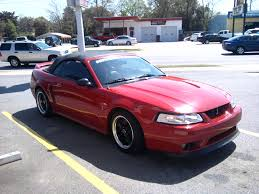 1999 Ford Gt Mustang - Car Autos Gallery