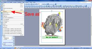 how to create a birthday card on microsoft word make your own birthday card lilbibby com