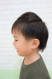 こどもの髪型 2月7日 レイクタウン店 チョッキンズのチョキ友ブログ