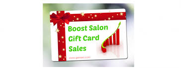 Gift Cards For Christmas Christmas Salon Gift Cards 11 Ways To Boost Sales Neko