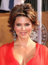 Lisa Rinna Hairstyles From Lisa Rinna Hairstyles 2013 The Back From Get Free Printable