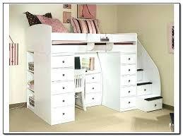 ikea loft bed with desk desk bed bunk bed with desk underneath bedroom furniture desk desk