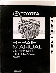 toyota highlander wiring diagram manual original 2001 2006 toyota camry highlander automatic transmission repair shop manual