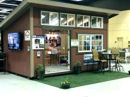 office man cave. Man Cave Office Shed Ideas On A Budget Small