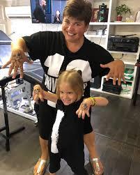 4 летняя дочь тимати похвасталась новой татуировкой