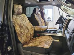 headwaters seat covers custom truck