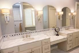 traditional marble bathrooms. Wonderful Traditional White Marble Bathroom  Traditional Calcutta Undermount Sink  San Antonio Texas Sublime Custom Stone Inside Bathrooms H
