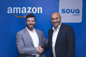 It's Official: Amazon Confirms Acquisition Of Souq.com; Deal Will Include  PayFort