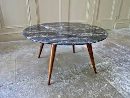 Italian Design Coffee Tables Mid Century Coffee Table Italian Design Marble Alto Stile