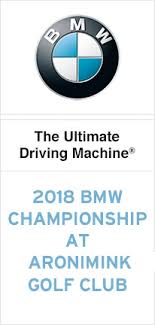 2018 bmw tournament. plain tournament the 2018 bmw championship will be held at aronimink golf club in newtown  square pennsylvaniathe is the penultimate event pga tour  inside bmw tournament