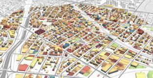 La simulation urbaine peut-elle aider les planificateurs à être plus inclusifs?  |  UC Berkeley College of Environmental Design