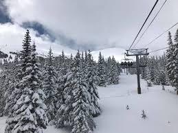 new year new records at breckenridge ski resort