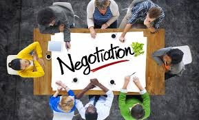 Image result for negotiations pictures