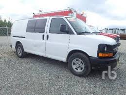 Chevrolet Express Van In Alaska For Sale ▷ Used Cars On Buysellsearch