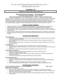 The Ladders Resume Writing Service Resume Examples