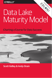 Data Lake Maturity Model Charting A Course For Data Success