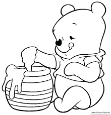 Disney Free Printable Coloring Pages Free Coloring Pages Color Pages