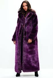 long faux fur coat previous next longline faux fur jacket