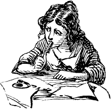Image result for a writing muse