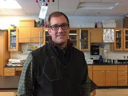 Faculty Friday: Kevin Hausmann – THE ALGONQUIN HARBINGER