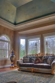 Paint Finish For Living Room 17 Best Images About Beautiful Painted Tray Ceilings On Pinterest