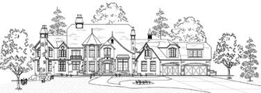 Small Picture Habitations Home Plans Specializing in unique custom and luxury