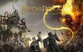 Lord Of The Rings The  The Third Age Europe EnNlPtSvPl The Lord Of The Rings
