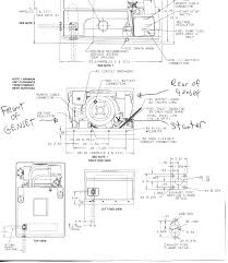 Diagram yamaha outboard ignition wiring switch schematic remote control