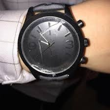 60% off bebe accessories bebe ladies watch from emilie s closet aldo all black men s watch
