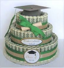 College Graduation Trip Ideas Lovely Money Cake Creative Gifts For