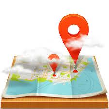 Картинки по запросу значок карта