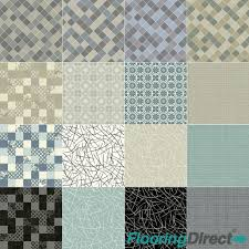 Lino For Kitchen Floors Geometric Vinyl Flooring Quality Non Slip Lino Kitchen Bathroom