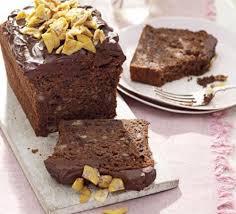 Chocolate Banana Cake Recipe Bbc Good Food