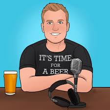 It's Time For A Beer