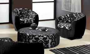 Living Room Chair Styles Furniture Chic Colorful Comfortable Modern Chair Style For