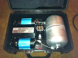 anyone fit a ckmta12 arb air compressor ih8mud forum arb ckmtp12 compressor mounted in the rear q panel