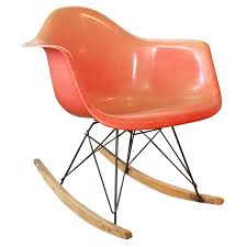 eames rocking chair vintage. timeless piece eames rocking chair vintage
