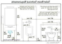 height of shower grab bar toilet grab bar toilets bars height handicap shower location ada bathroom